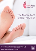 Download Foot Health Clinic Franchise Prospectus