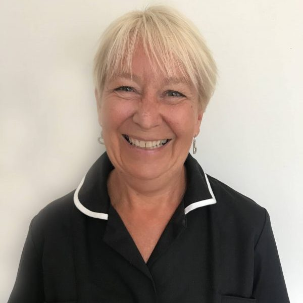 Judith Hamblin foot health practitioner in Cardiff North