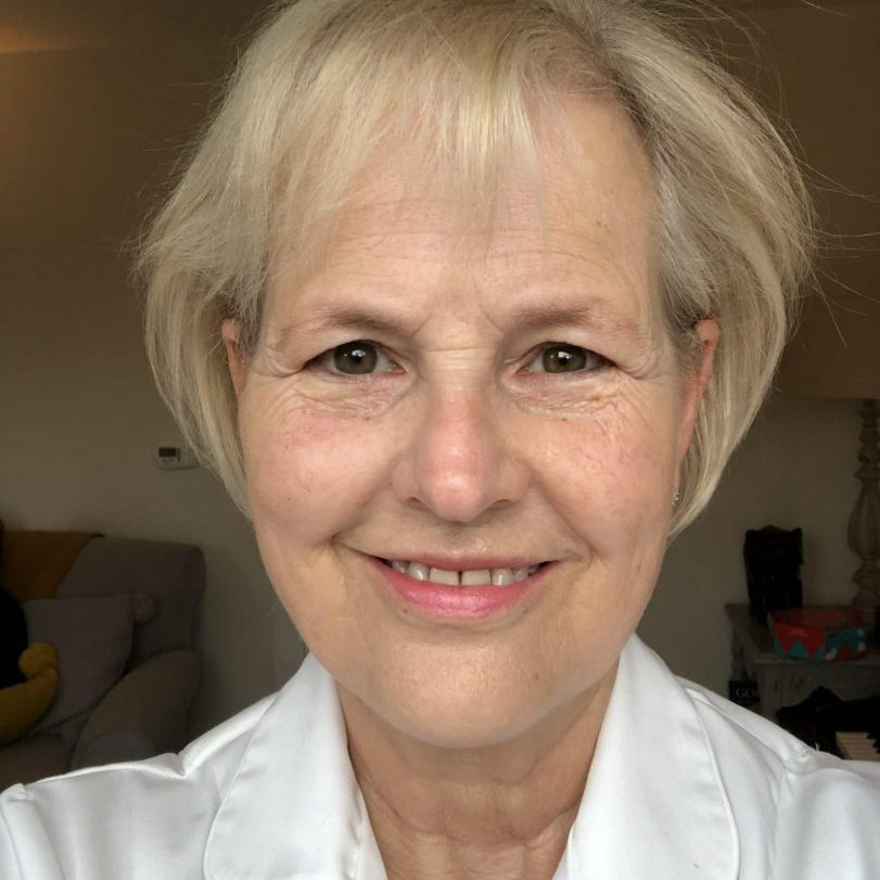 janey Maultby, foot health practitioner in Chichester available to visit your home.