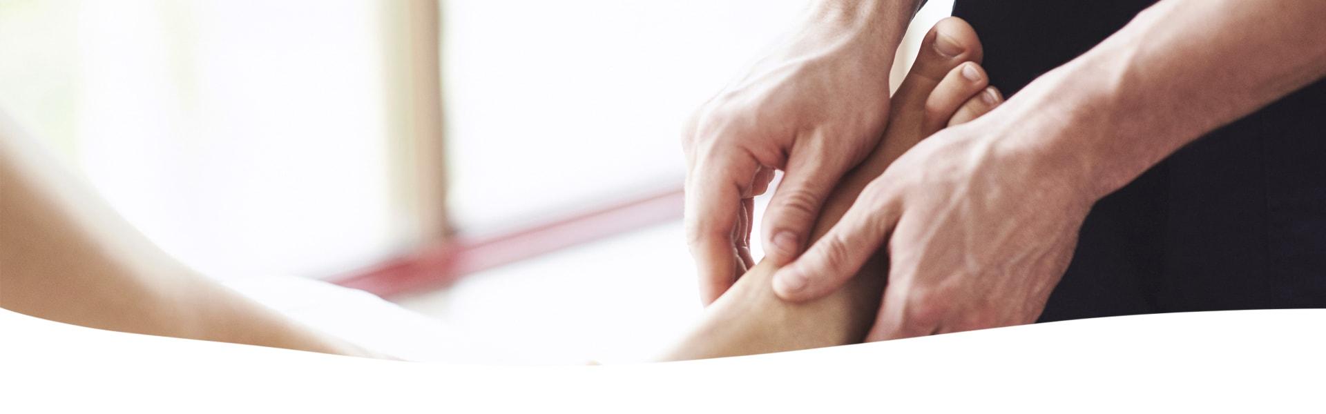 healthy feet clinic uk testimonials