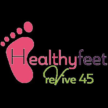 healthy feet clinics revive 45